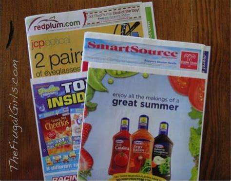 19933 Redplum Coupons Sunday Paper by Get A Sneak Peek At Sunday S Newspaper Coupon Inserts With