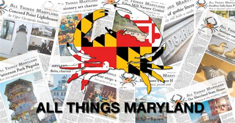 maryland archives apg news