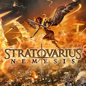 nemesis stratovarius album wikipedia