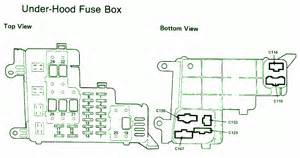 honda accord under hood fuse box diagram  similiar honda accord fuse box keywords on 2005 honda accord under hood fuse box diagram