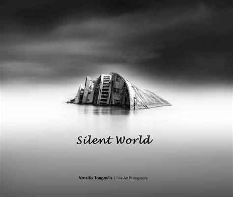 silent world  vassilis tangoulis fine art photography