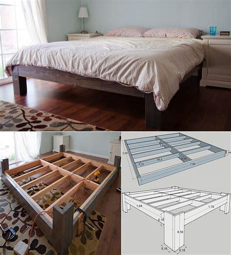 schlafzimmer bett selber bauen die besten 25 bett selber bauen ideen auf