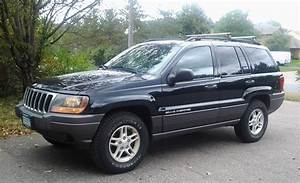 2001 Jeep Grand Wagoneer