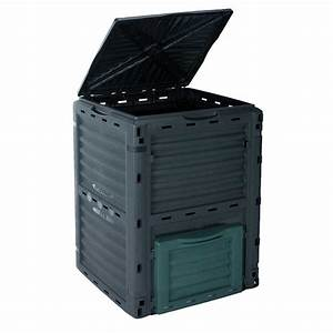 Terra Compost Bin 300 Litres on Sale Fast Delivery