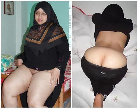 Ebony Hijab Sex Photo