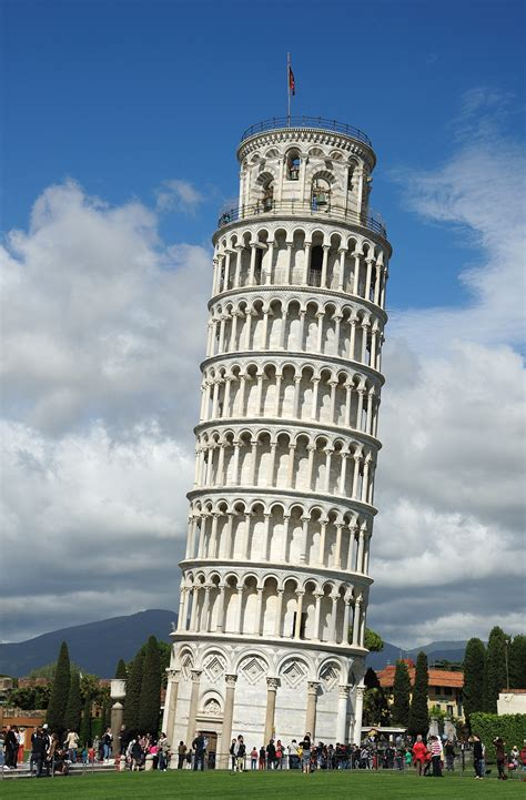 the leaning tower of pisa the leaning tower of pisa historical facts and pictures