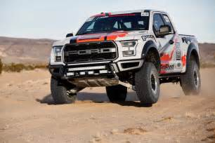 2017 Ford Raptor Truck