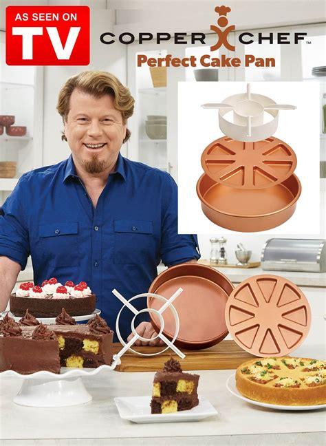 copper chef perfect pan carolwrightgiftscom