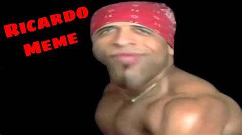 ricardo milos meme compilation youtube