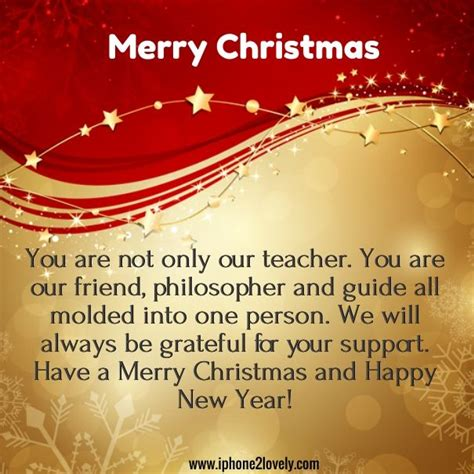 christmas messages  teachers merry christmas quotes