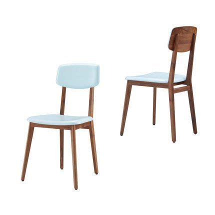 chaise cinna chaise marcello cinna turquoise