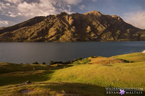 Best New Zealand Landscape Photography Locations