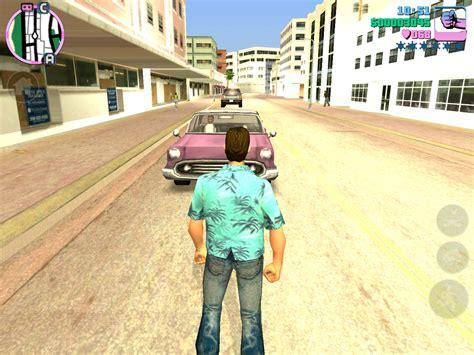 telecharger jeux de pc gta vice city
