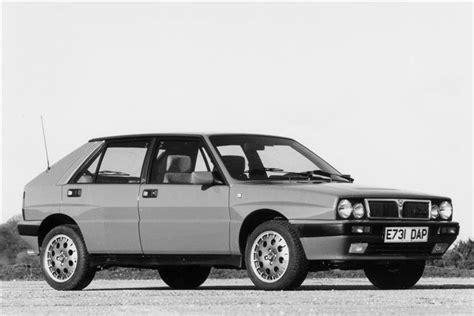 Lancia Delta Hf Integrale (1987