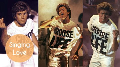 wham outfits george michael wake me up before you go go tribute