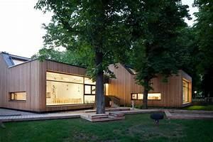 Gallery of Kindergarten Guntramsdorf / goya