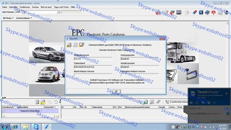 Mb Star Diagnostic Xentry Software 05/2018 Version Released