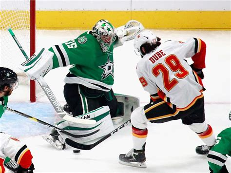 Flames third line rolling, scoring and hitting this NHL ...