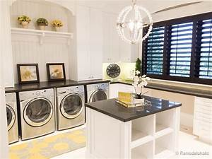 Remodelaholic Laundry Rooms