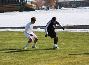 aurora west boys soccer team notches playoff victory aurora