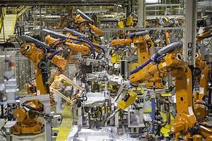 Exciting, Advances, In, Industrial, Automation