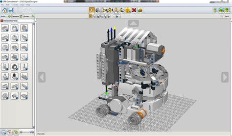 lego digital designer lego digital designer