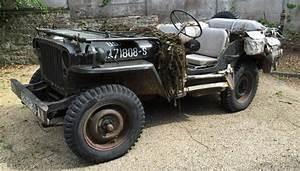 Vente Au Enchere Vehicule : v hicules militaires de collection h tel des ventes aux ench res de morlaix 29 dupont et ~ Gottalentnigeria.com Avis de Voitures
