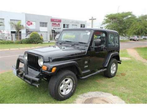 jeep wrangler  sahara manual aa roadworthy auto  sale  auto trader south africa