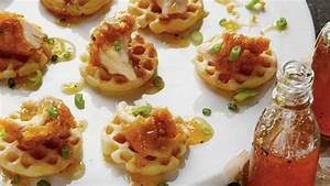 14 Festive Mini Appetizers - Southern Living