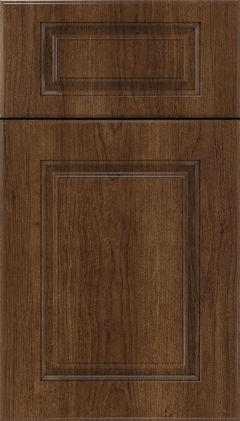 woodgrain black bean thermofoil finish kitchen craft