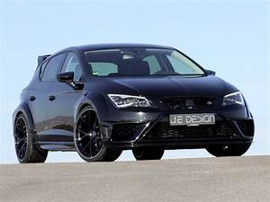 Seat Leon Fr Tuning : je design makes widebody kit for the seat leon fr 5f ~ Jslefanu.com Haus und Dekorationen