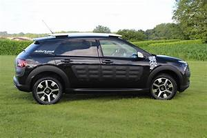Citroen C4 Cactus Avis : l valuation dans la cat gorie 30 crit res analys s et not s ~ Gottalentnigeria.com Avis de Voitures