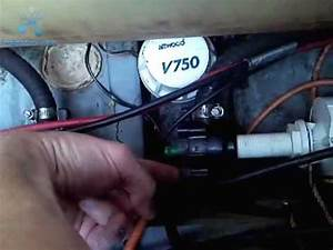 1999 Triton Tr 21 Boat Light Switch Wiring Diagram