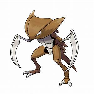 Pokemon Kabutops Vs Scyther Images | Pokemon Images