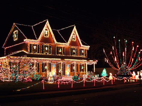 how to christmas lights on house christmas house pictures photos and images for facebook