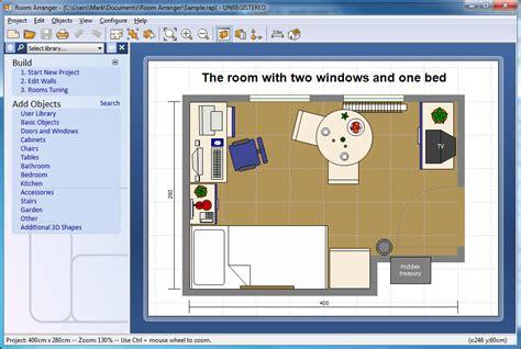 room arranger    downloads freeware