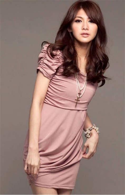 Korean Women Fashion - 18 Cute Korean Girl Clothing Styles