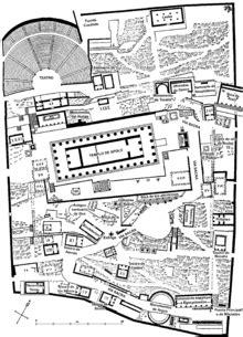 Delfos  Wikipédia, A Enciclopédia Livre