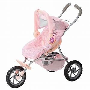 Puppenwagen 2 In 1 : zapf creation baby annabell puppenwagen 2 in 1 jogger online kaufen otto ~ Eleganceandgraceweddings.com Haus und Dekorationen