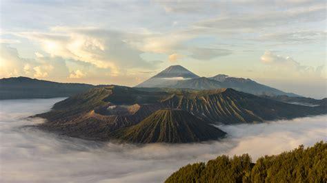 3840x2160 Volcano Mountains 4k Wallpaper Hd Nature 4k