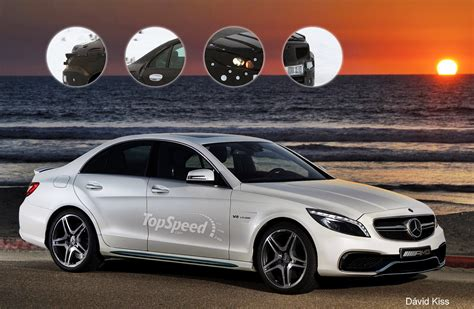 Future Mercedes Amg Will Get Estate Coupe