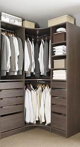 Petit Dressing D Angle : assaisonnement angles and blog on pinterest ~ Premium-room.com Idées de Décoration