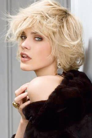 Modele coiffure dessange