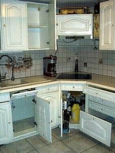 Meuble Evier D Angle : photo meubles evier ~ Premium-room.com Idées de Décoration