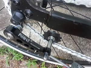 Tendeur De Chaine : montage d 39 un ajusteur ou tendeur de chaine fixie ~ Melissatoandfro.com Idées de Décoration