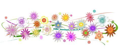 bloemen rand png bloemetjes afbeeldingen