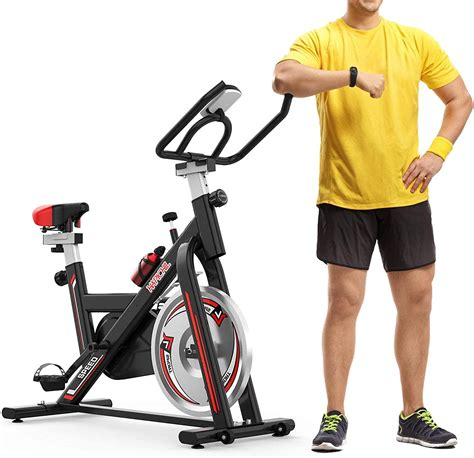 Exercise Bike Recumbent Spin Cycling Bike Indoor Cycle ...