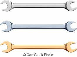 Open end wrench Clipart and Stock Illustrations. 56 Open ...