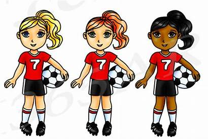 Soccer Clipart Sports Clip Team Planner Cup