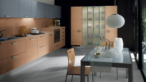 office kitchen cabinets sleek modern kitchen looks like a posh contemporary office 1154